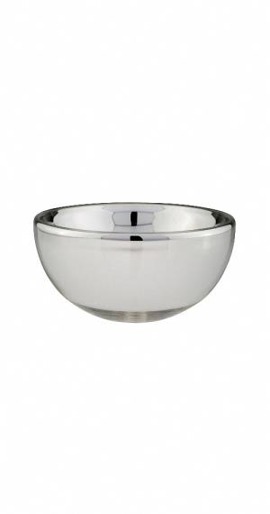 hammered rectangular BA 769 ISDD Tray made of stainless steel