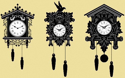 Who Invented the Cuckoo Clock?